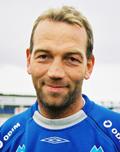 Harald Aasland Riise