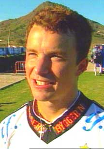 Lars Blixt har en fortid i Skjetten og Nybergsund før han gikk til Rosenborg. I 2004 var han på utlån til Sogndal der han spilte 11 kamper.