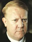 Vidkun Quisling, selvoppnevnt ministerpresident i Norge 1940-1945