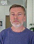 Sverre Moen, leder av metadonteamet