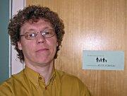 Lederen ved Drammen familievernkontor, Rune Forsmo.