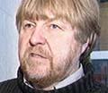 Helge Siljan(bildet) vil kjempe for å beholde Munch-maleriene i Skien.