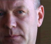 Kjell Inge Olsen Foto: Rolf Marnburg