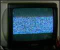 Det er ingenting å gjøre med forstyrrelsene i TV-signalene.
