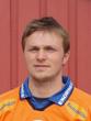 Nils Ottar Sandø forlater AaFK etter årets sesong.