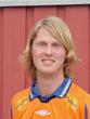 Tor Hogne Aarøy scora 2-0 målet for Aalesud mot Brann.