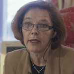 Elisabeth Nilsen er ønsket av flertallet av medlemmene.