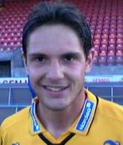 Ben Wright scoret to mål