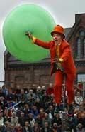Teaterfestivalen i Porsgrunn