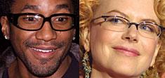 Q-Tip og Nicole Kidman er kjærester....kanskje