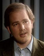 Politisk sekretær Bjørn Skaar