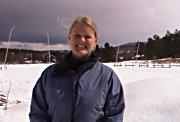 Stine Thallaug Dalane, fysioterapeut og prosjektleder for trim-opplegget i Ål og Hol.