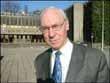 Ordfører Rolf Myhre ønsker gjerne den israelske presidenten velkommen til Molde