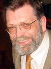 Valgforsker Frank Aarebrot