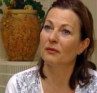 Hilde Andersen: Jeg falt pladask for Mia.