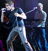a-ha er med på den viktigste digitale salgskanalen for musikk. Foto: a-ha.com