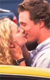 """Matthew McConaughey og Kate Hudson i """"Hvordan bli dumpet på 10 dager"""" (Foto: UIP)."""