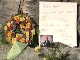 Bøland ble drept på Valdresekspressen.