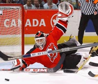 Martin Brodeur (Foto: Getty mages)