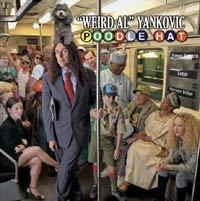 Det blir også nye vrier av Avril Lavigne, Nelly, Backstreet Boys og Billy Joel på Weird Als nye album.