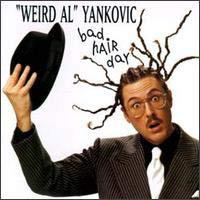 """Weird Als """"Amish Paradise"""" falt ikke helt i smak til Coolio. Etter sigende var det kun låten Coolio reagerte på. Foto: Arkiv"""