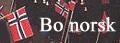 Bo norsk
