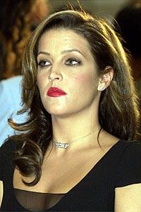 Lisa Marie Presley er bitter etter ekteskapet med Michael Jackson. Foto: Mark Wilson / Getty Images.