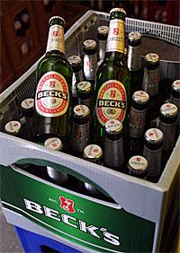 EU kan tvinge Norge til å tillate reklame for øl og brennevin. Skal vi akseptere det?