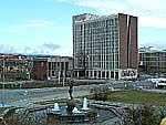 Narvik rådhus.