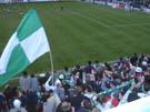 Alle sitteplassene på Briskeby gressbane er utsolgt til kampen søndag.