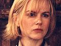 Nicole Kidman samarbeidet bra med Lars von Trier etter at de hadde gått en tre timer lang tur i skogen og snakket ut om ting