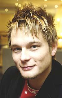 Den ene av de tre finalistene i TV 2-programmet Idol, Gaute Ormåsen, blir kanskje å se på turné. Foto: Cornelius Poppe / SCANPIX.