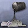 Olje gir penger i statskassa.