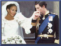 J Lo ble forført av prinsessebryllupet i '81, når vil hun også gifte seg i St. Paul's (Bildet er fotofiklet)