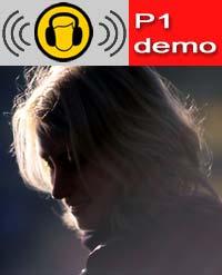 Kristin Heien Børnes Band er vinnere av P1 Demo uke 22. (Foto: Privat).