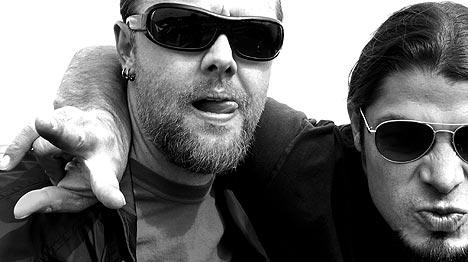 - Det nye medlemmet måtte passe emosjonelt og mentalt, sier Metallica-veteranen Lars Ulrich, som er strålende fornøyd med nybassisten Rob Trujillo. 10. juni kommer plata