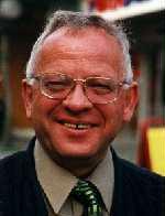 Paul Erik Krogsvold, ordfører i Moss