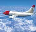 Flyselskapet Norwegian startar flygingar til Vigra frå 19. august.