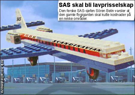 Kontraktene på bygging av nye fly ventes gå til en dansk fabrikk.