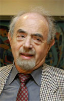 Berthold Grünfeldt.