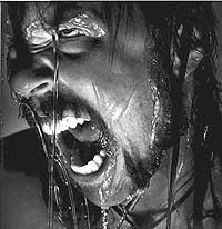 James Hetfield og Metallica har vært skikkelig utafor i perioder. Foto: Arkiv.