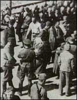 Fangeleirene i Russland var ikke noe bedre enn tyskernes leirer under krigen.