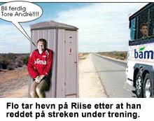 Ukas beste fotofikling, ved Jørgen Thomsen