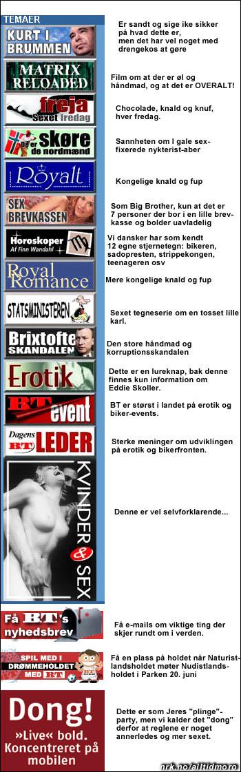 BTs temasaker 6. juni, kommentert av Danmarks landslagstrener Morten Olsen