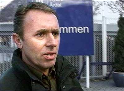 Ordførarkrakken er sikra for Arild Ingar Lægreid.