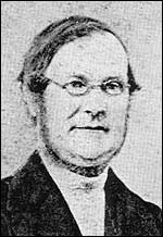 Dokter Chr. A. Stang.