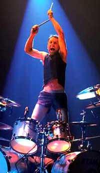 Ulrich synes Metallica-tortur er noe dritt.