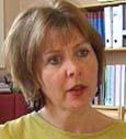 Oppvekstdirektør Jorid Midtlyng
