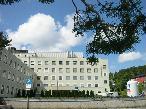 Får private allikevel bygge nytt sykehus i Molde?