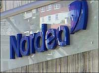 KUTT: Nordea-ansatte på Vestlandet har fått ubehagelige beskjeder.
